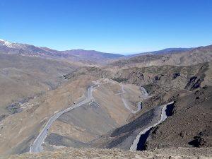 Excursion Ouarzazate