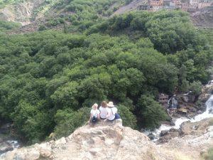 Excursion privée à la vallée d'Imlil