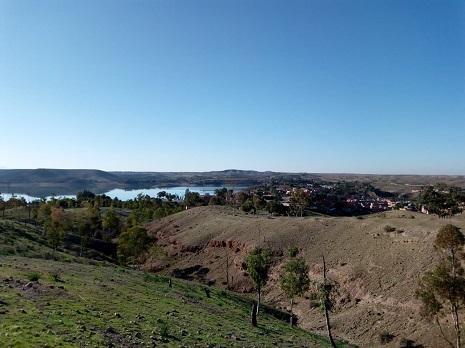 Excursion Barrage Lalla Takerkoust