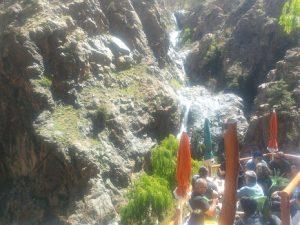 Excursion Les 3 vallées dans l'Atlas au départ de Marrakech