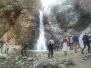 les cascades de setti fadma