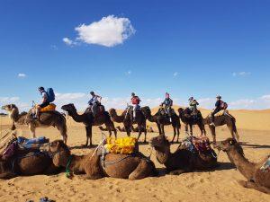 Circuit 3 jours Marrakech à Merzouga