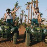 balade quad Buggy Marrakech