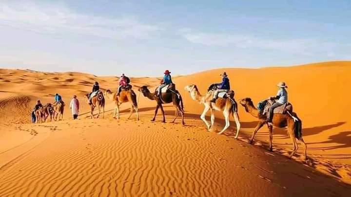 Circuit 4 jours Désert du Maroc