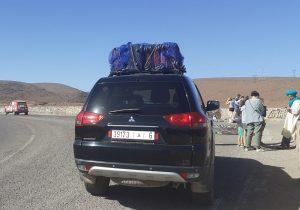 Excursion à Zagora